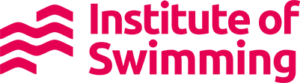 Institute of Swimming logo.