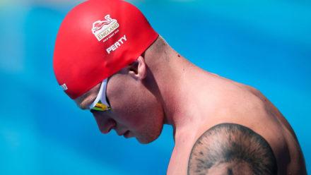 Adam Peaty says Sandwell Aquatics Centre can 'secure next generation of athletes'