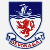Devon County ASA logo