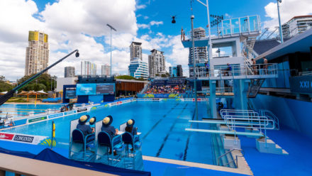 Commonwealth Games Live Blog Day Nine