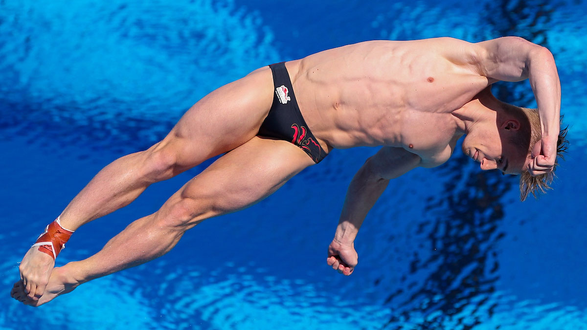 Diving at the 2018 Commonwealth Games - WikiMili, The Free ...