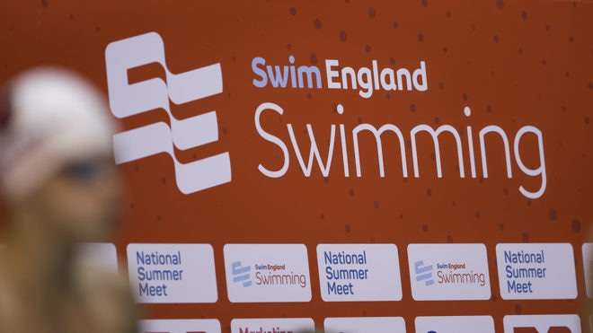 Swim England backing Clean Sport Week
