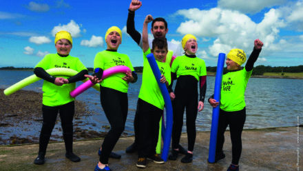 Swim Safe programme rolls out across the UK