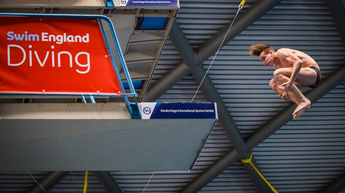 Swim England 'reluctantly' cancels Diving National Age Group Championships