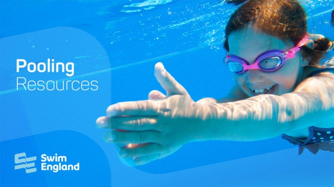 Receive the latest updates with our Pooling Resources newsletter
