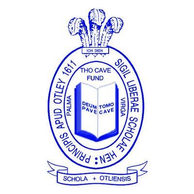 Prince Henry's Grammar School Swim Centre logo