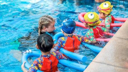 Speedo Swim Squads Dubai
