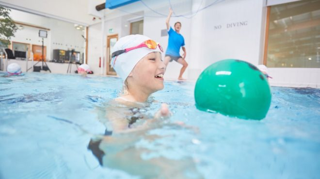 Implementing the Swim England Aquatic Skills Framework
