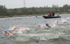 Day one of National Open Water Festival abandoned