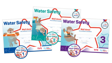 Water Safety Awards