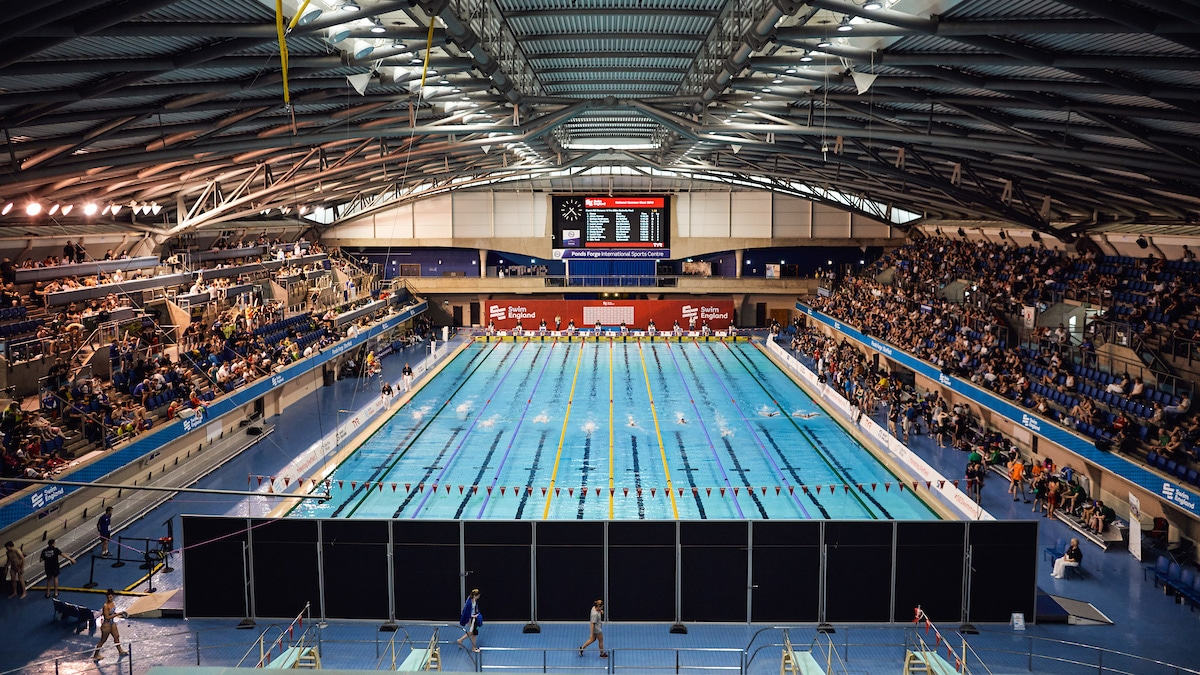British Swimming explains decision behind Summer Meet qualifying window
