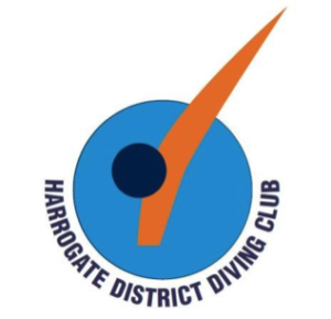 Harrogate Diving Club logo