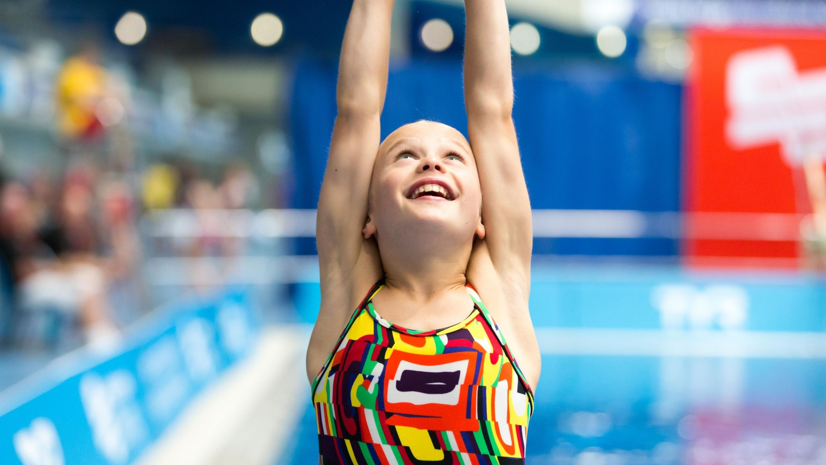 Swim England Aquatic Skills Framework Stages 8-10 Diving