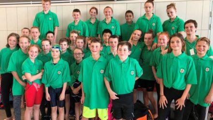 Junior Intercounty Competition