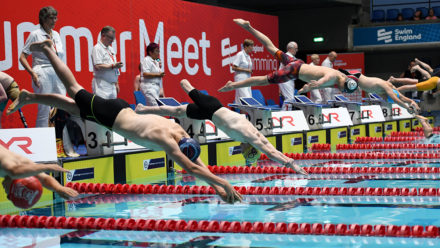 About the National Summer Meet