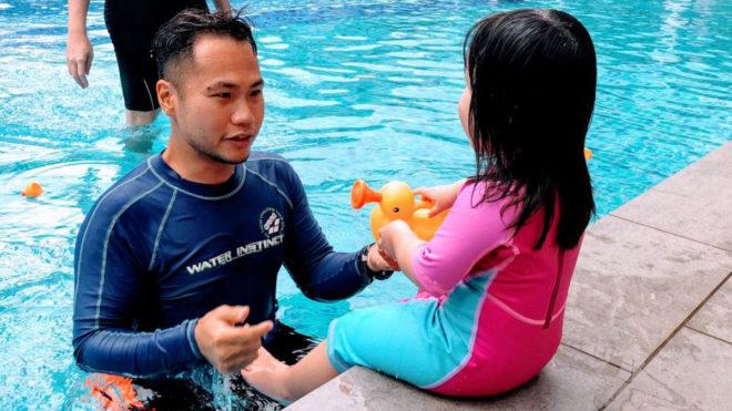 Swim England Overseas Swim Schools