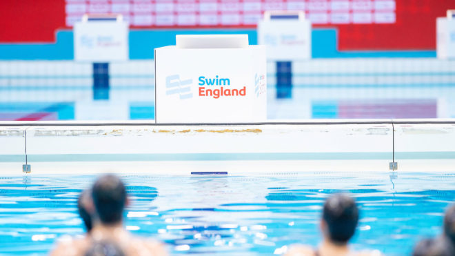 Swim England Employee Benefits