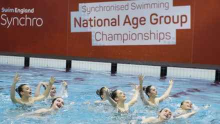 Volunteers needed for exciting roles at National Age Group Championships