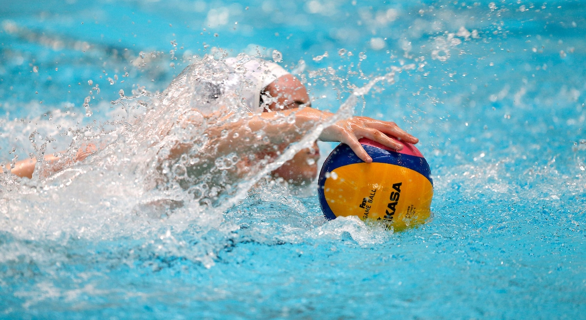 New water polo rules 'a significant development for the sport'