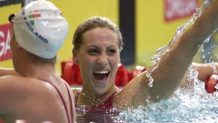 Top teaching tips for competitive swimmers