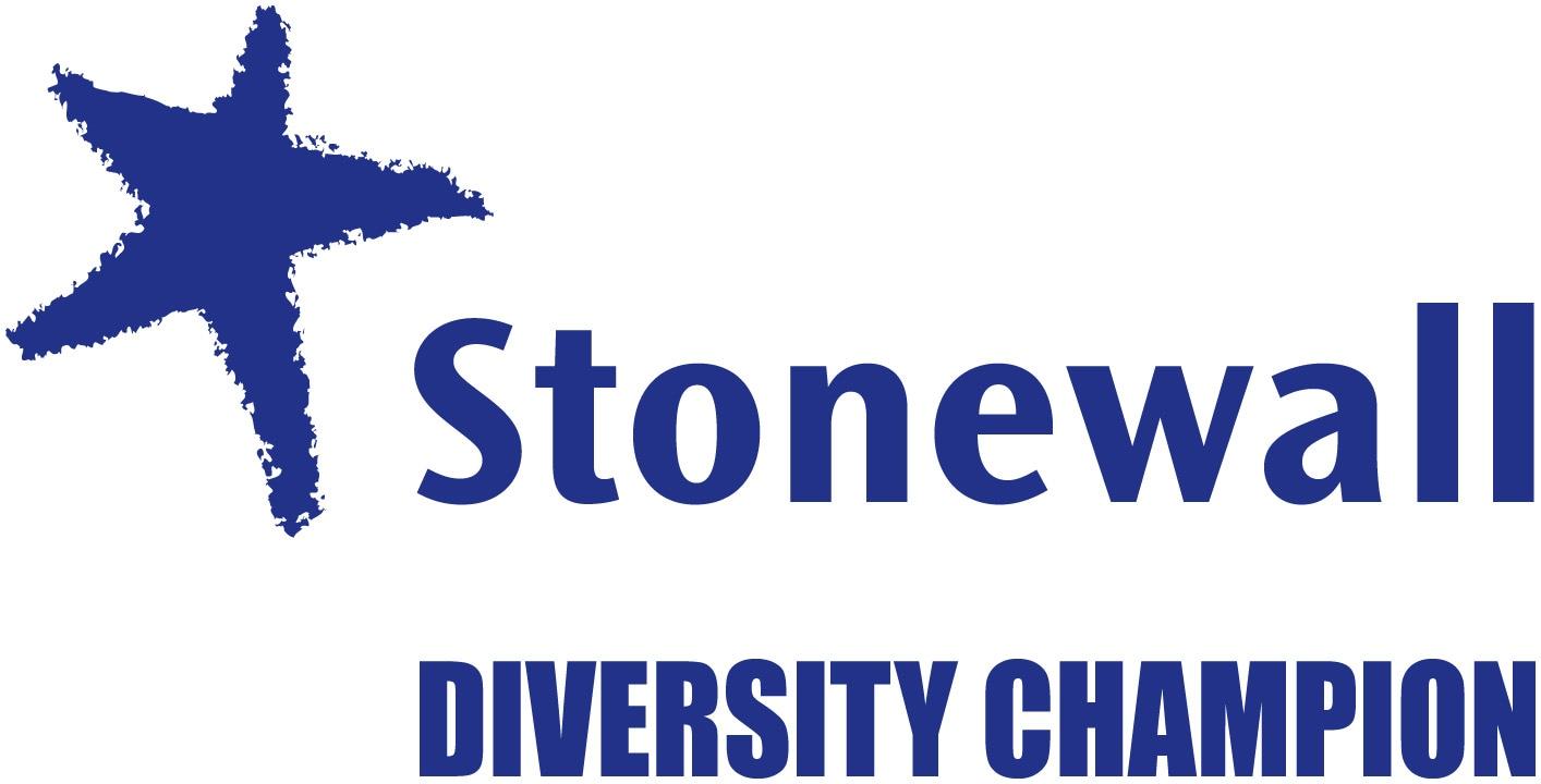 Stonewell Diversity Champion