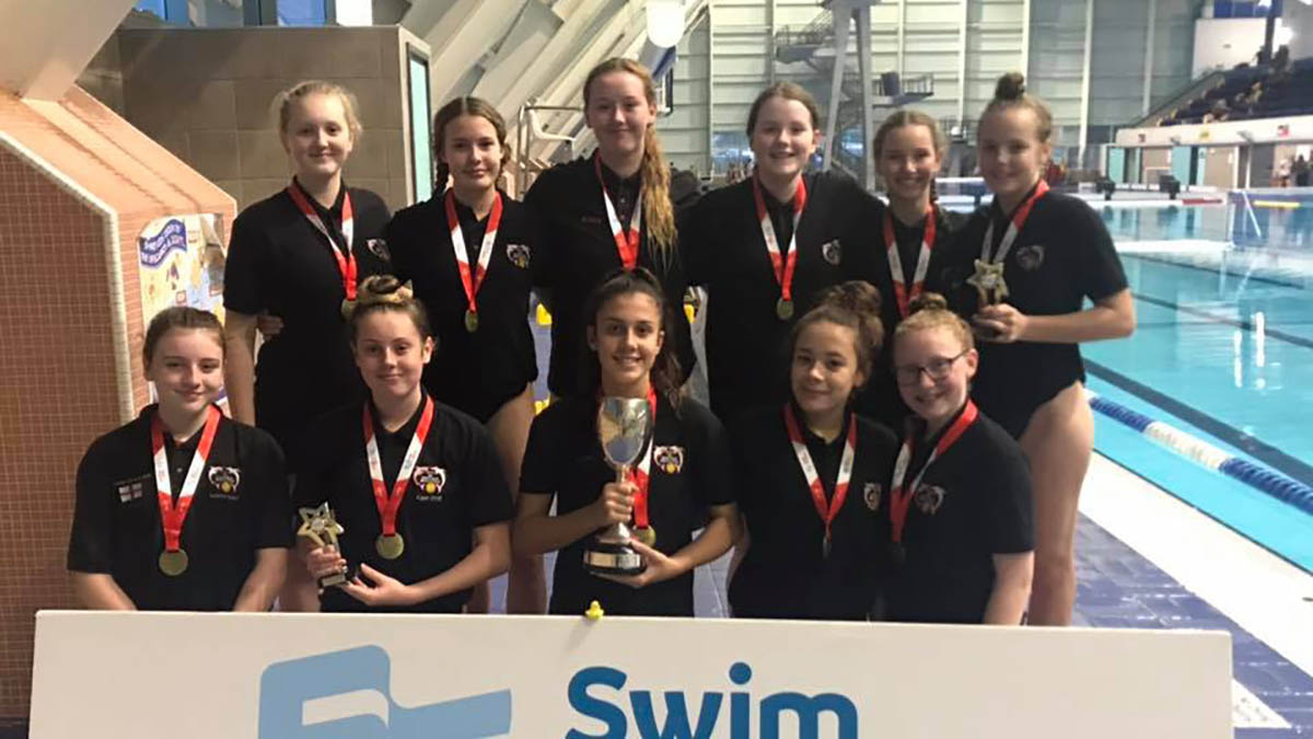 City of Sheffield 'exceed expectations' to land national title