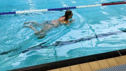 Sylvia's #LoveSwimming story