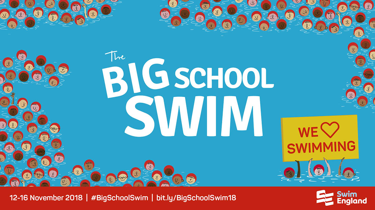 Big School Swim