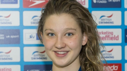 Swimming community express condolences at passing of Tazmin Pugh