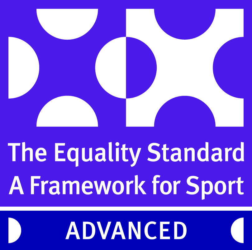 Advanced level of the Equality Standard for Sport