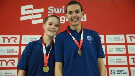 Chelmsford claim 15-18 years mixed duet title
