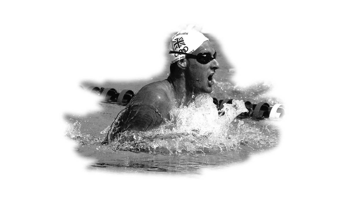 Swim Strokes Master Class