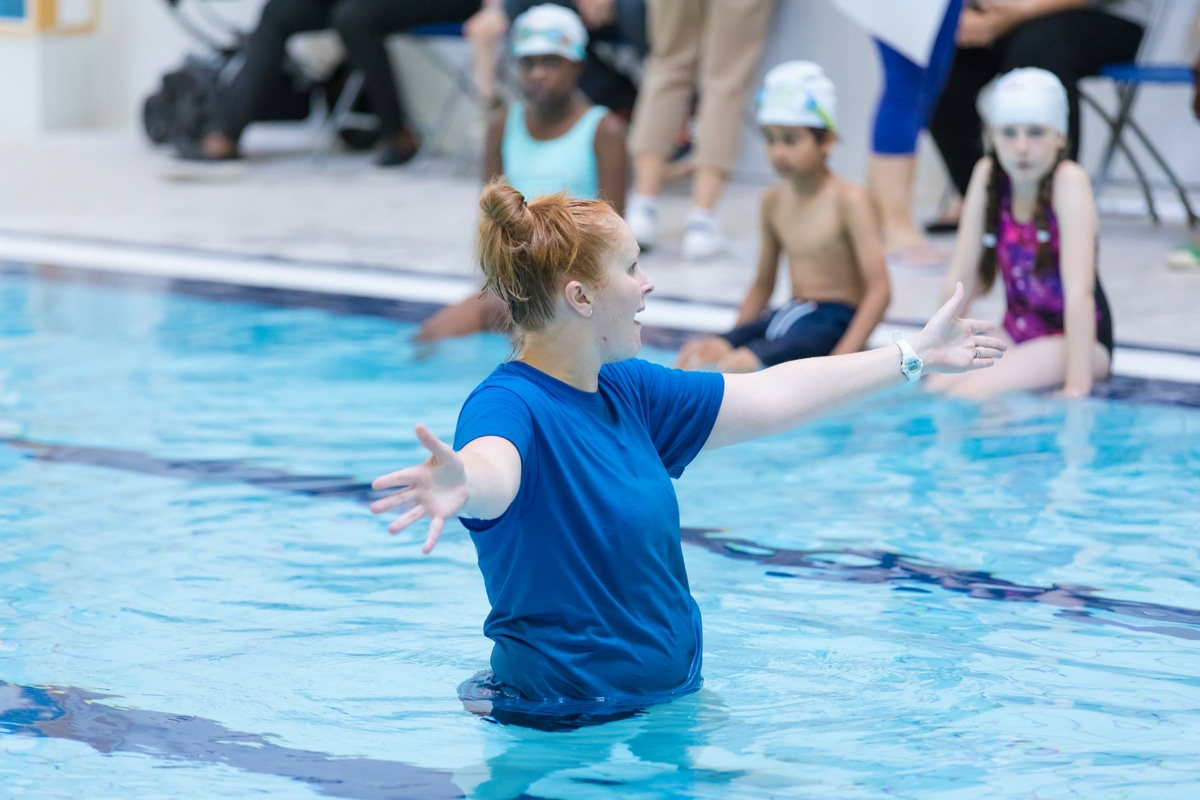 Institute of Swimming's new Academy aims to solve teacher shortage