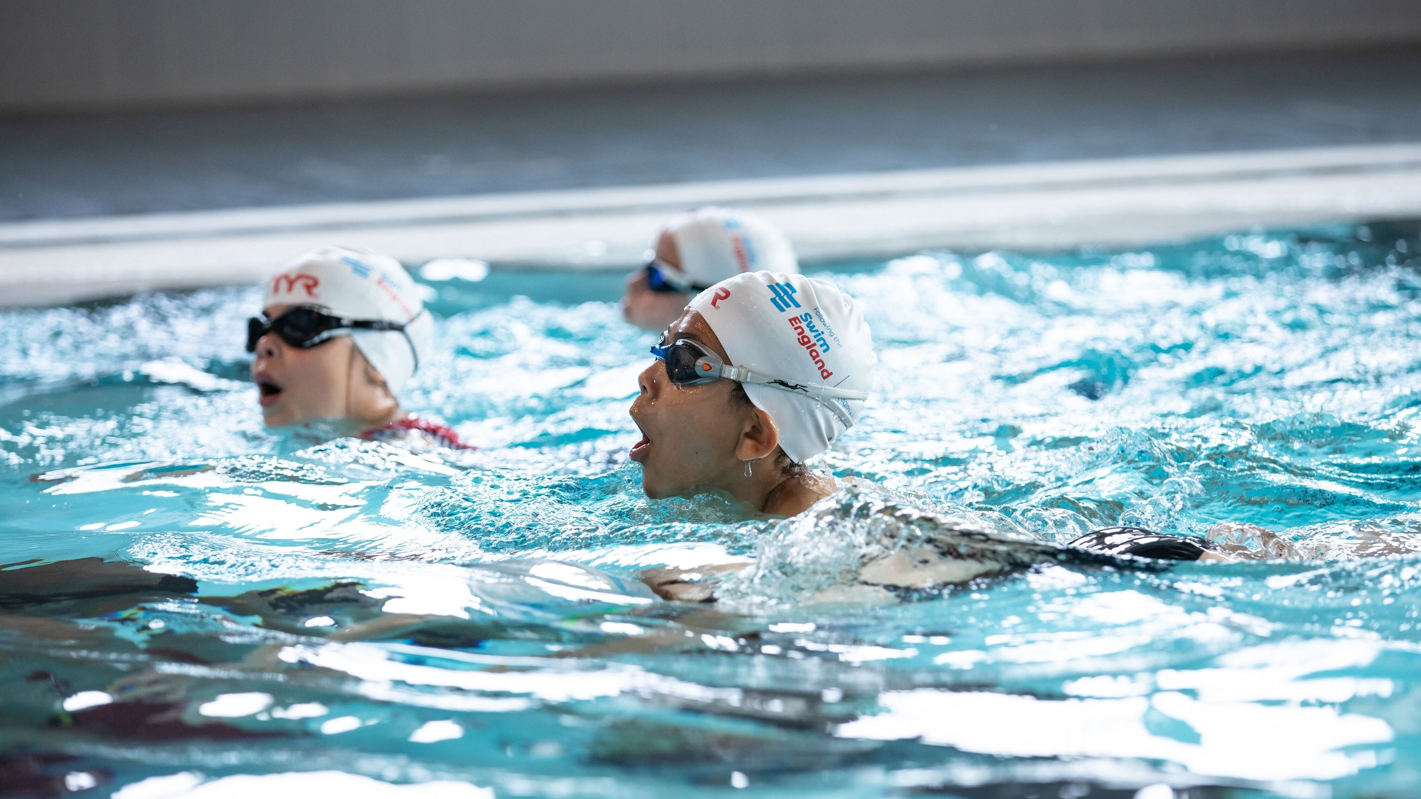 Basics of Breaststroke and Butterfly