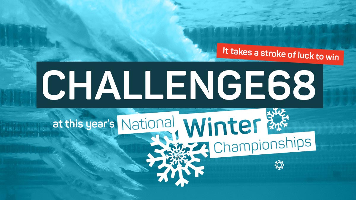 Grand up for grabs in Challenge68 at National Winter Championships