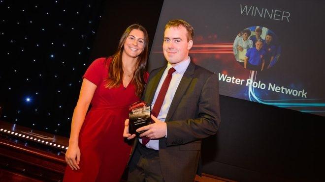 Award winners are 'so inspirational'
