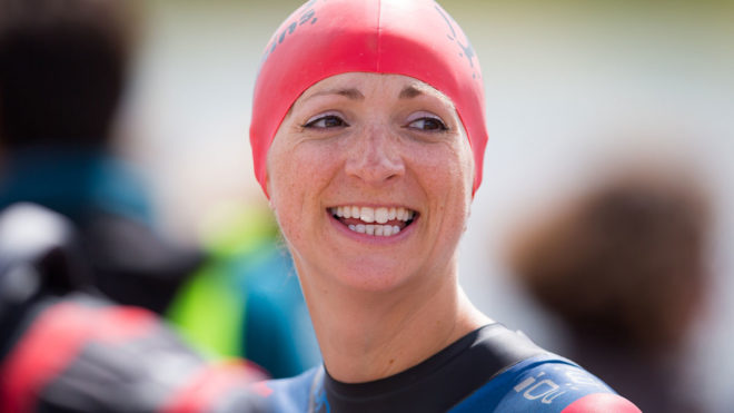 7 steps for starting open water swimming