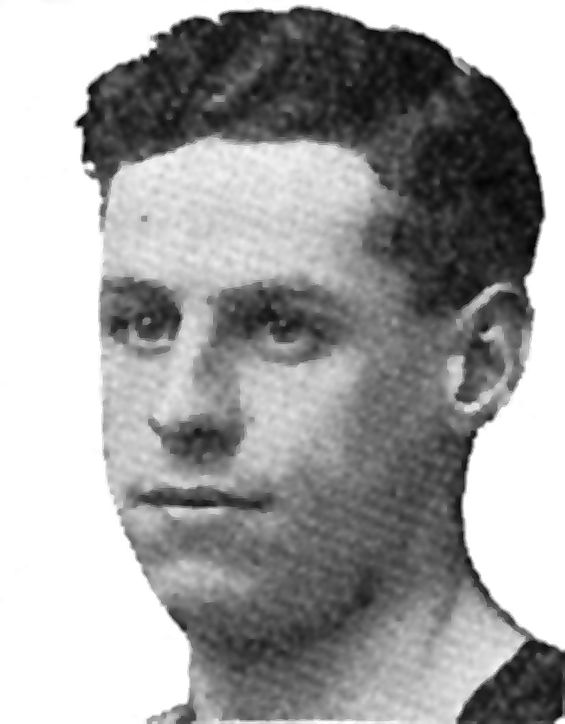 Percy Courtman