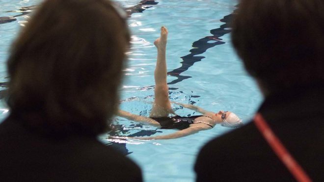 Figures draw for Synchro National Age Group Championships 2019 confirmed