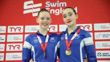 Walsall's win seals second gold for Robyn Swatman