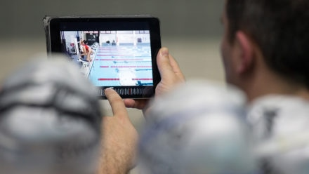 Swim England to launch Coaching and Teaching Register