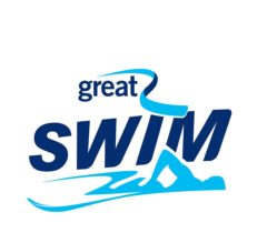 Great Swim logo