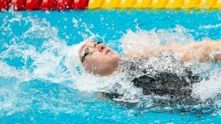 Jessica Fullalove sets milestone on way to National Winter Championships title
