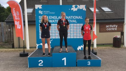 Michaella Glenister overcomes 'tough year' to land national title