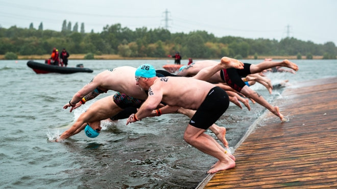 Dynamic development pathway as open water continues to grow in popularity