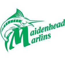Maidenhead Marlins logo
