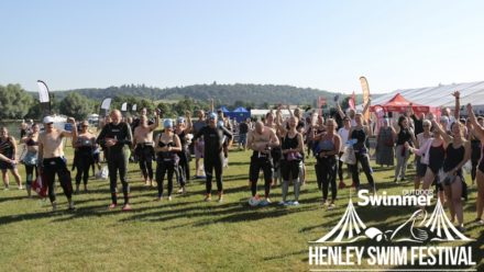 Henley Swim Festival offering fantastic discount deal for Swim England clubs