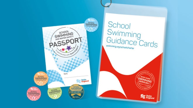 Primary schools encouraged to sign up for School Swimming and Water Safety Charter