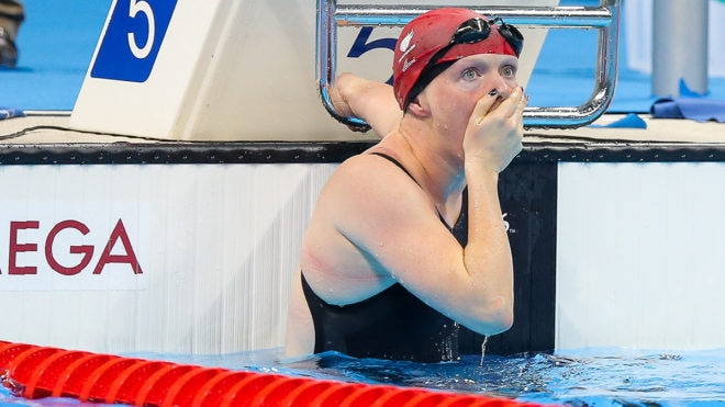 Paralympian Susie hails Foundation as charity looks to support 3,000 athletes