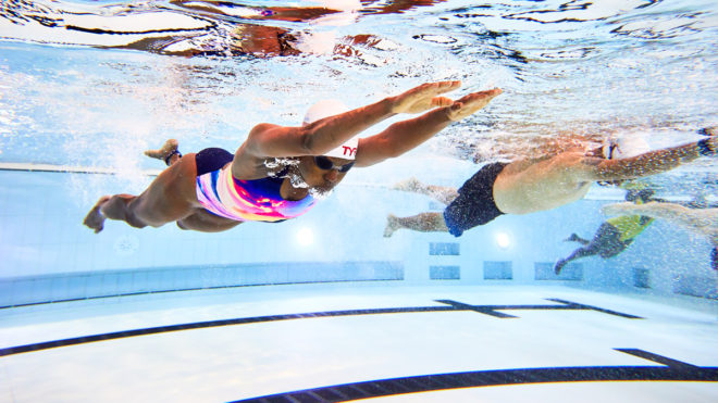 Five swimming mythbusters to improve your pool trips